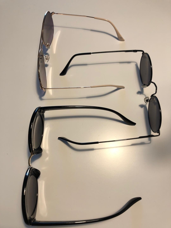 Naiset aurinkolasit - ASOS photo 3