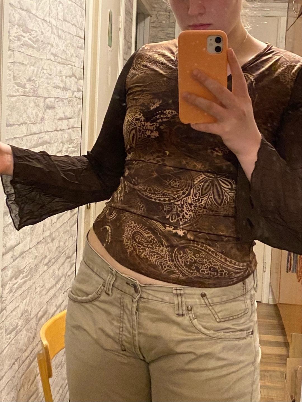 Women's blouses & shirts - TREND photo 4