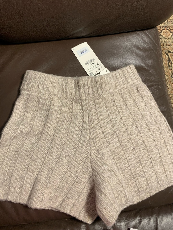 Damen shorts - ZARA photo 2