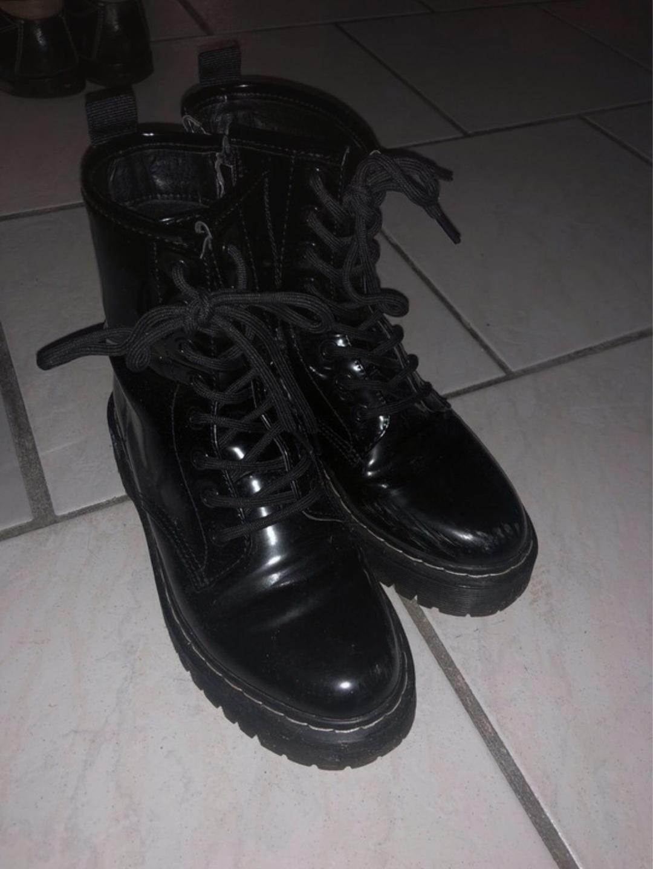 Women's boots - AMAZON photo 1