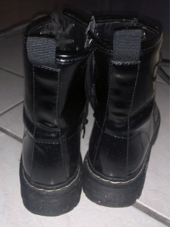 Women's boots - AMAZON photo 2