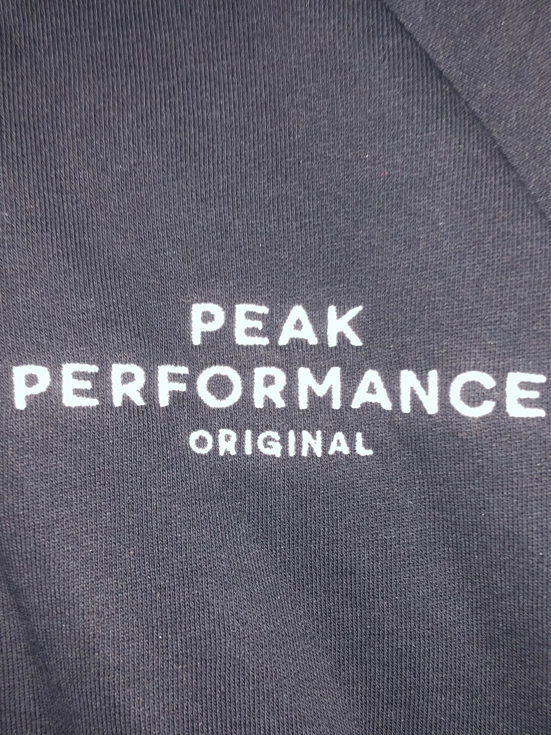 Women's hoodies & sweatshirts - PEAK PERFORMANCE photo 3