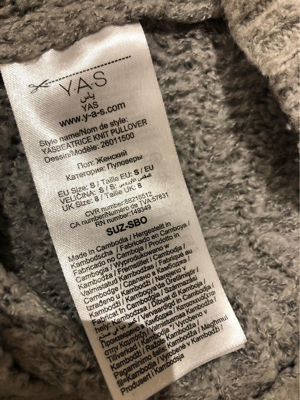 Women's blouses & shirts - YAS photo 3