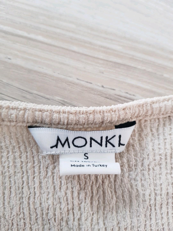 Women's blouses & shirts - MONKI photo 4