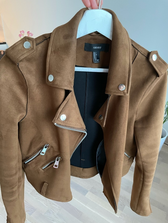 Damers frakker og jakker - FOREVER 21 photo 1