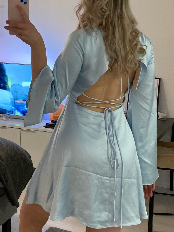 Women's dresses - NA-KD photo 1