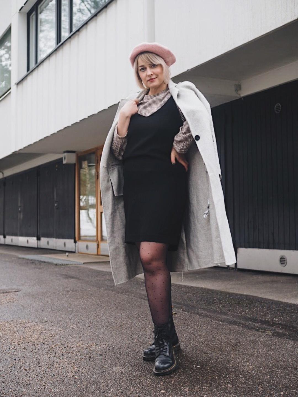Women's dresses - SAMSØE & SAMSØE MEKKO photo 1