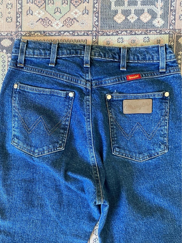 Women's trousers & jeans - WRANGLER photo 2