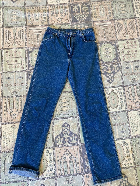 Women's trousers & jeans - WRANGLER photo 4