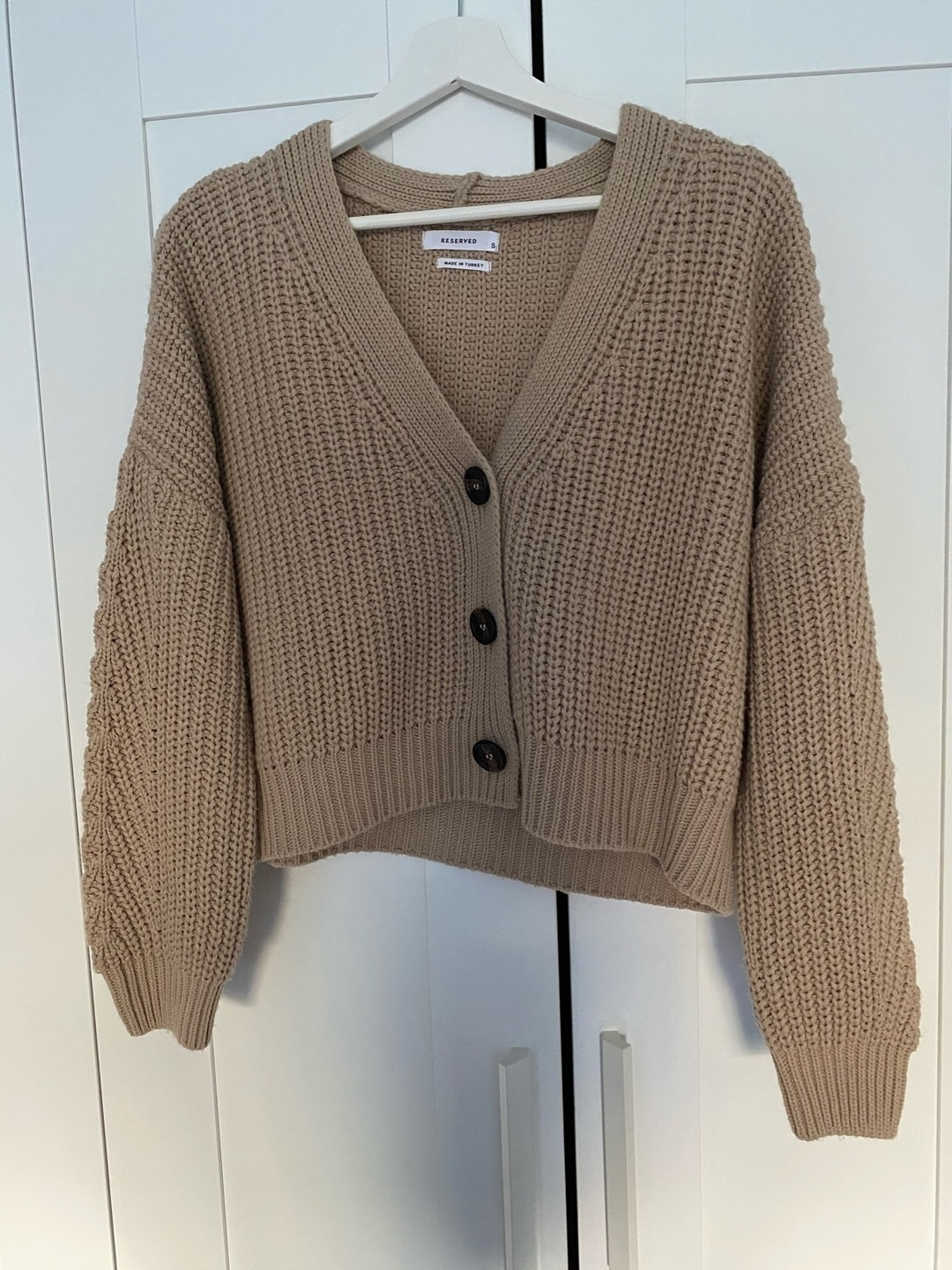 Women's jumpers & cardigans - RESERED photo 1