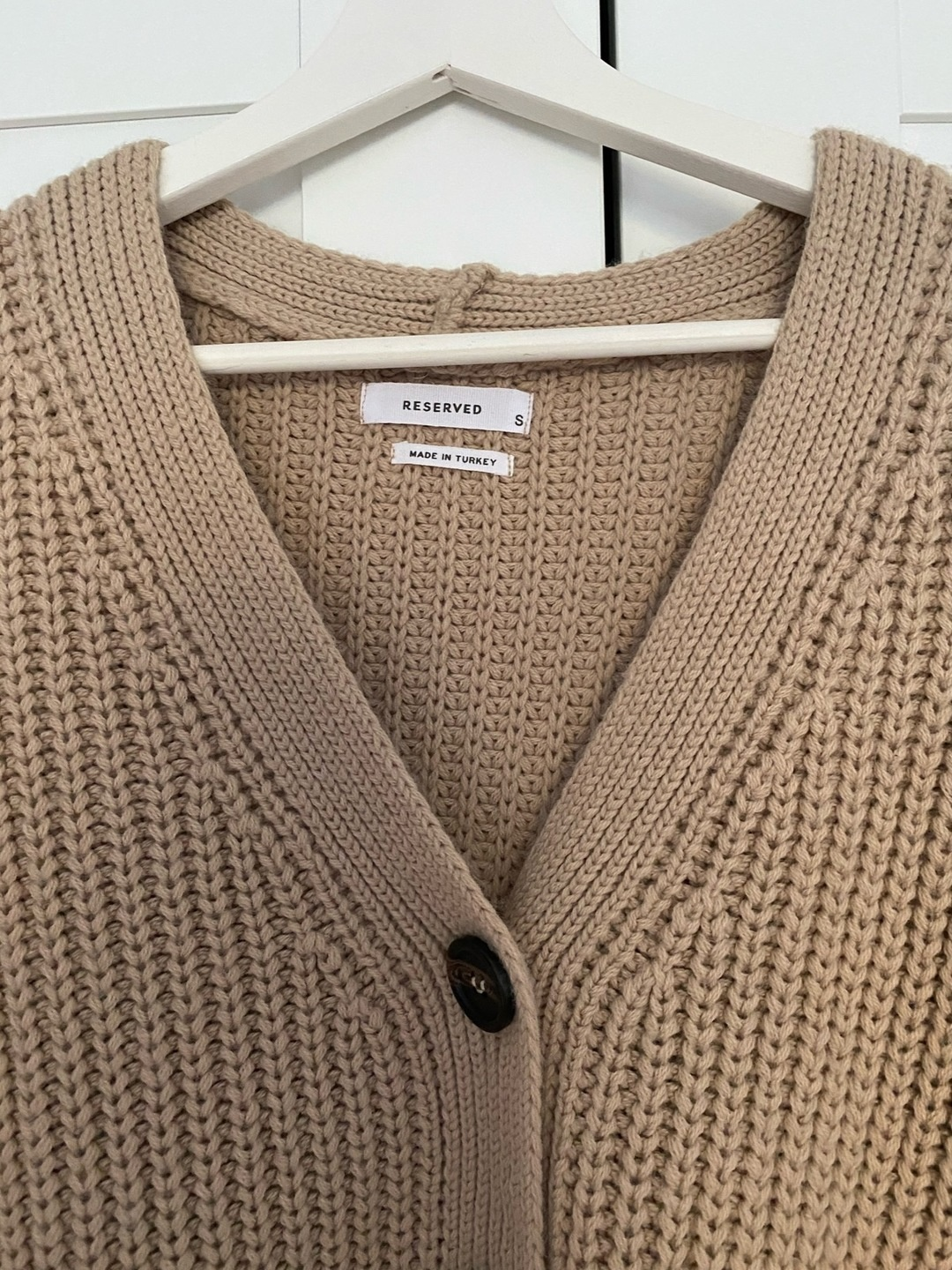 Women's jumpers & cardigans - RESERED photo 2