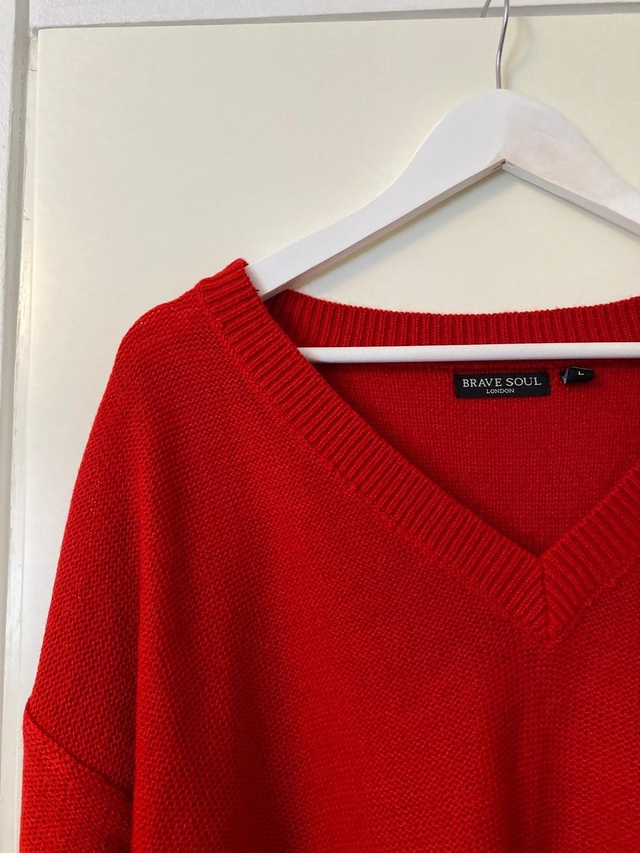 Women's jumpers & cardigans - BRAVE SOUL photo 2