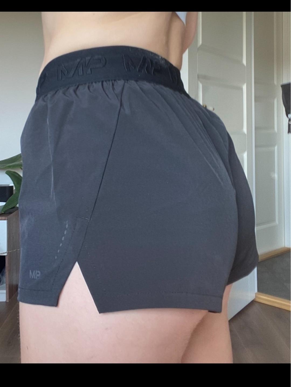 Women's shorts - MYPROTEIN photo 3