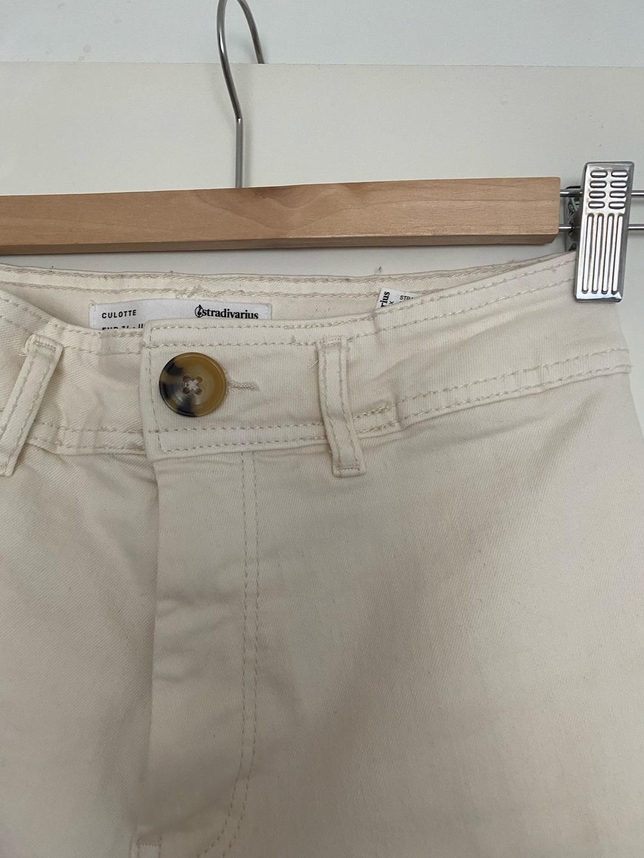 Women's trousers & jeans - STRADIAVARIUS photo 2
