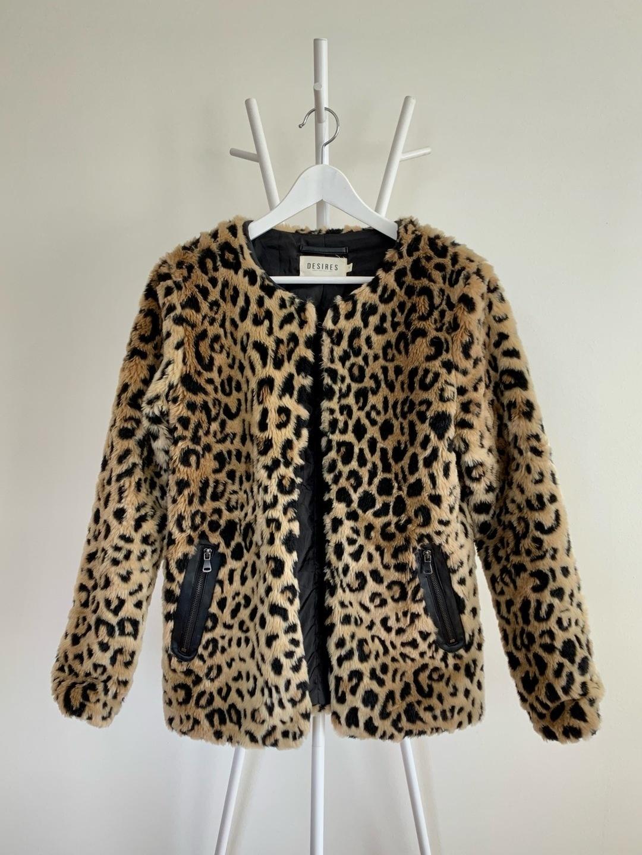Women's coats & jackets - DESIRES photo 1
