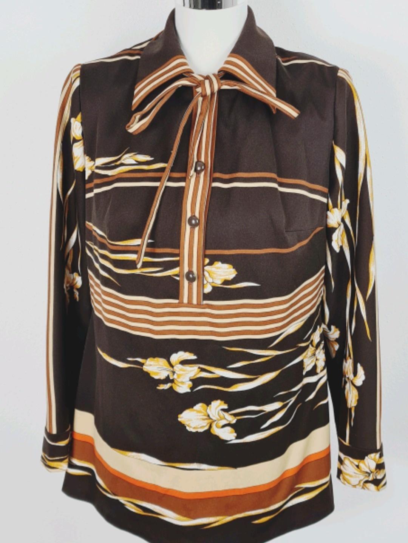 Women's blouses & shirts - VINTAGE/70S photo 1