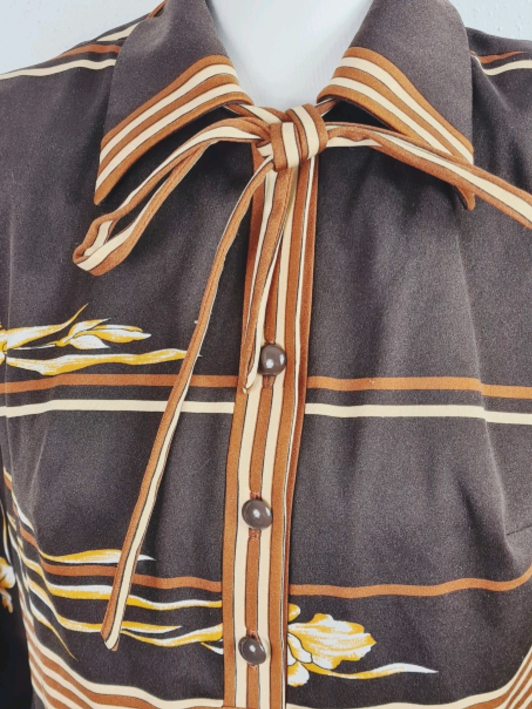 Women's blouses & shirts - VINTAGE/70S photo 4