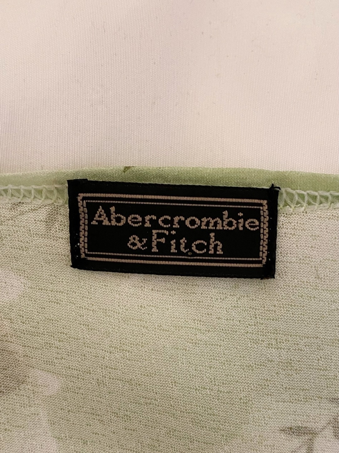 Women's tops & t-shirts - ABERCROMBIE & FITCH photo 4