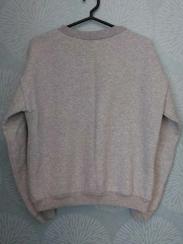 Women's hoodies & sweatshirts - VINTAGE photo 3