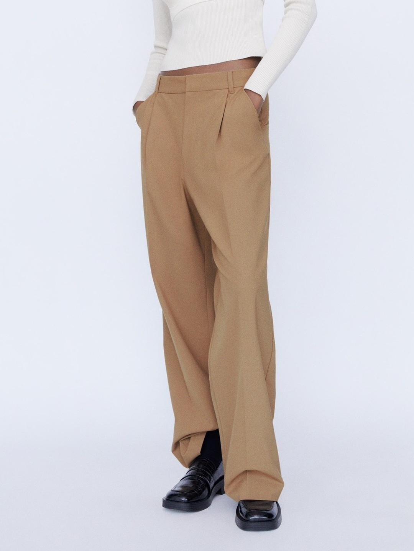Women's trousers & jeans - ZARA photo 4