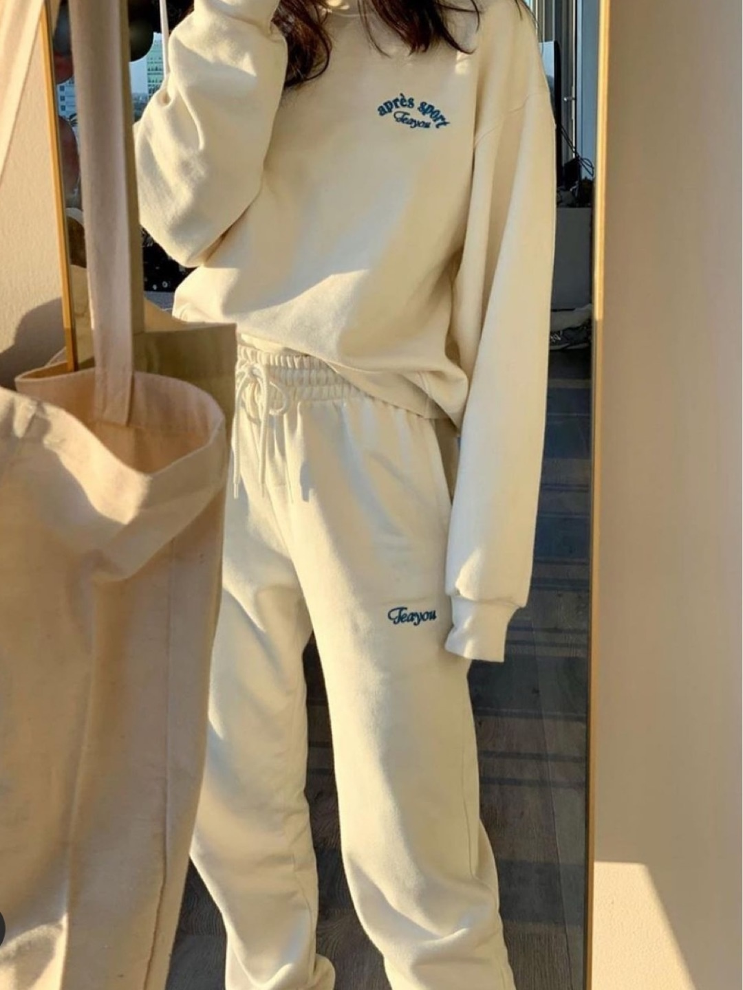 Women's trousers & jeans - TEAYOU photo 3