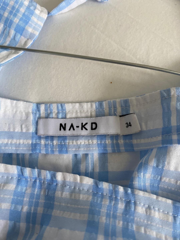 Women's dresses - NA-KD photo 3