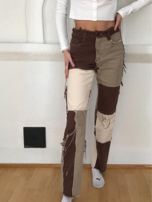Women's trousers & jeans - JADED LONDON photo 1