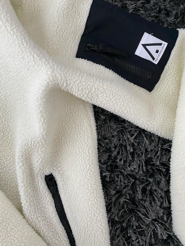 Women's hoodies & sweatshirts - WEAR COLOUR photo 2
