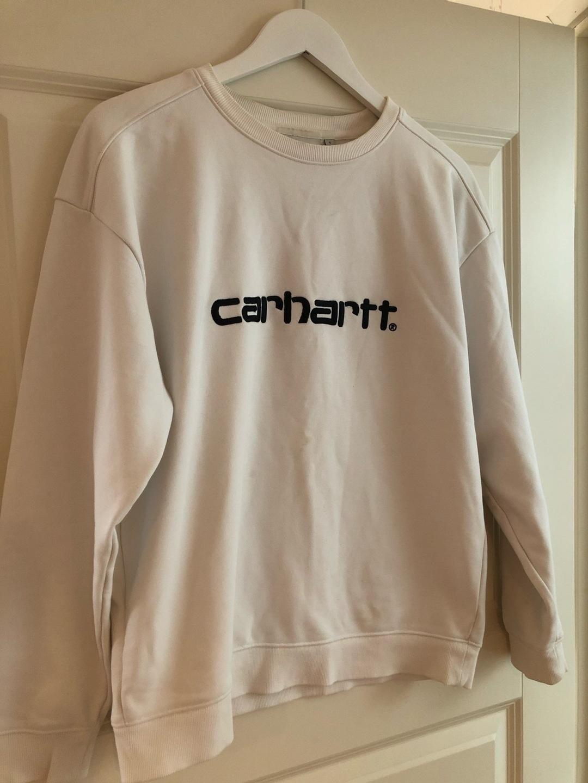 Women's hoodies & sweatshirts - CARHARTT photo 1