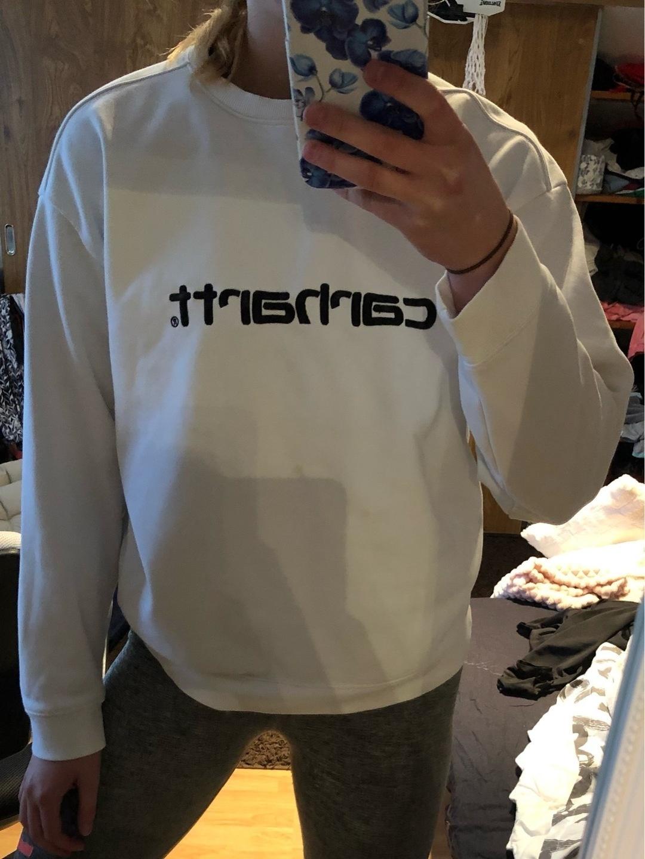Women's hoodies & sweatshirts - CARHARTT photo 4
