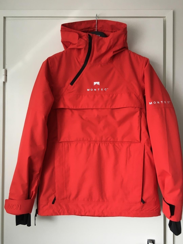Women's coats & jackets - MONTEC photo 1