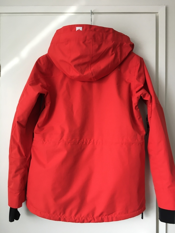 Women's coats & jackets - MONTEC photo 2