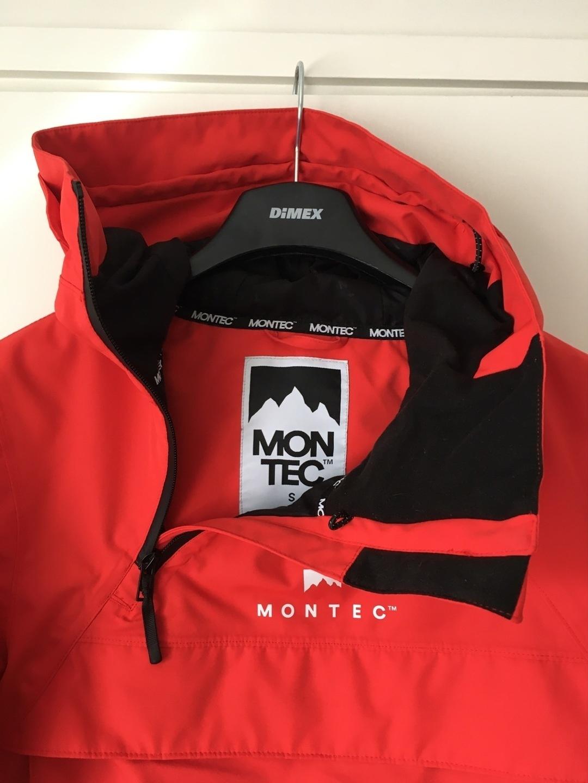 Women's coats & jackets - MONTEC photo 3