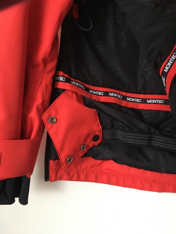 Women's coats & jackets - MONTEC photo 4