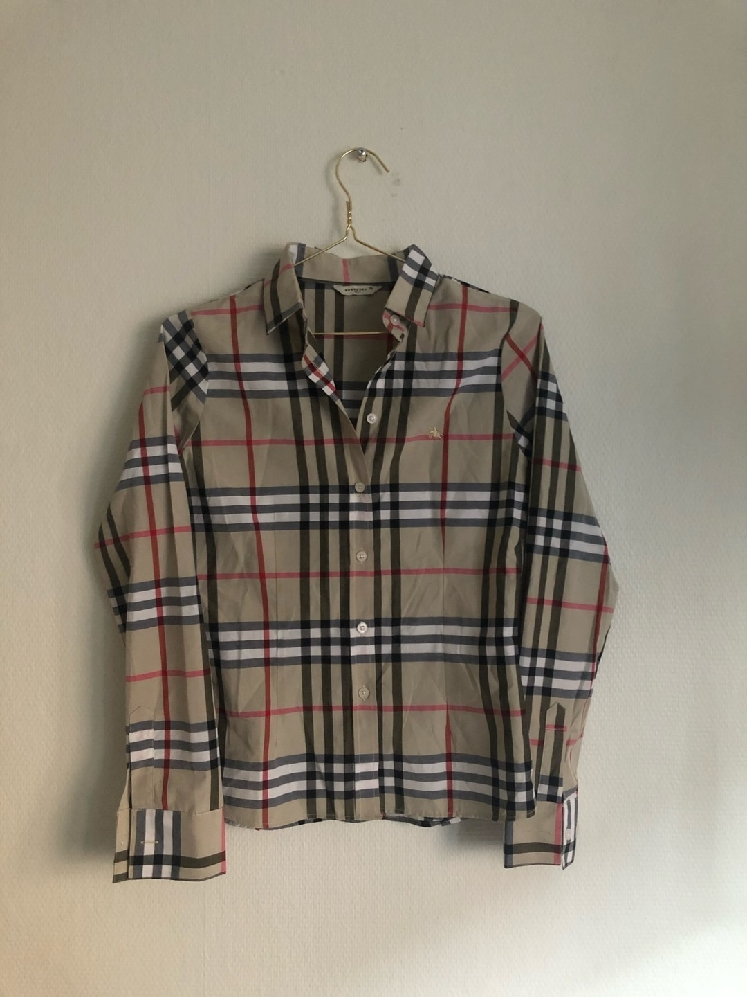 Women's blouses & shirts - BURBERRY photo 1