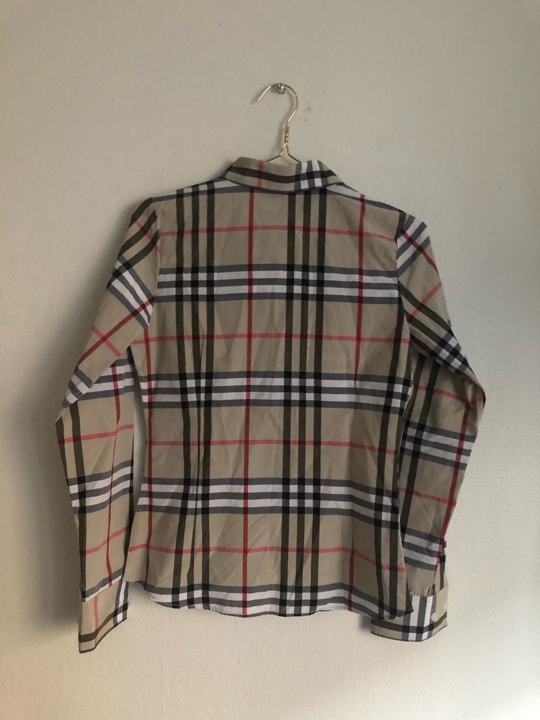 Women's blouses & shirts - BURBERRY photo 3