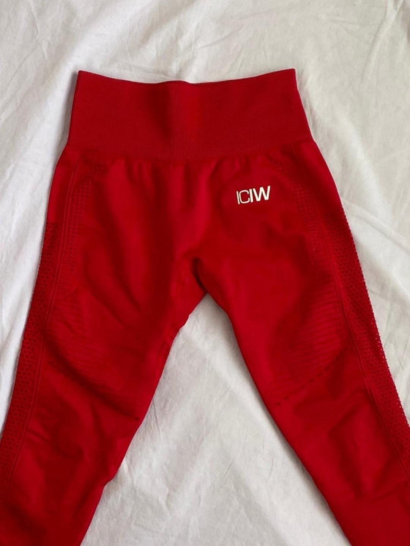 Women's sportswear - ICANIWILL photo 2