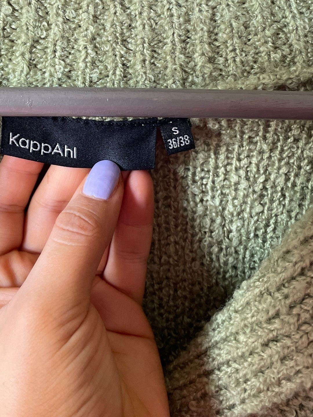 Women's jumpers & cardigans - KAPPAHL photo 2