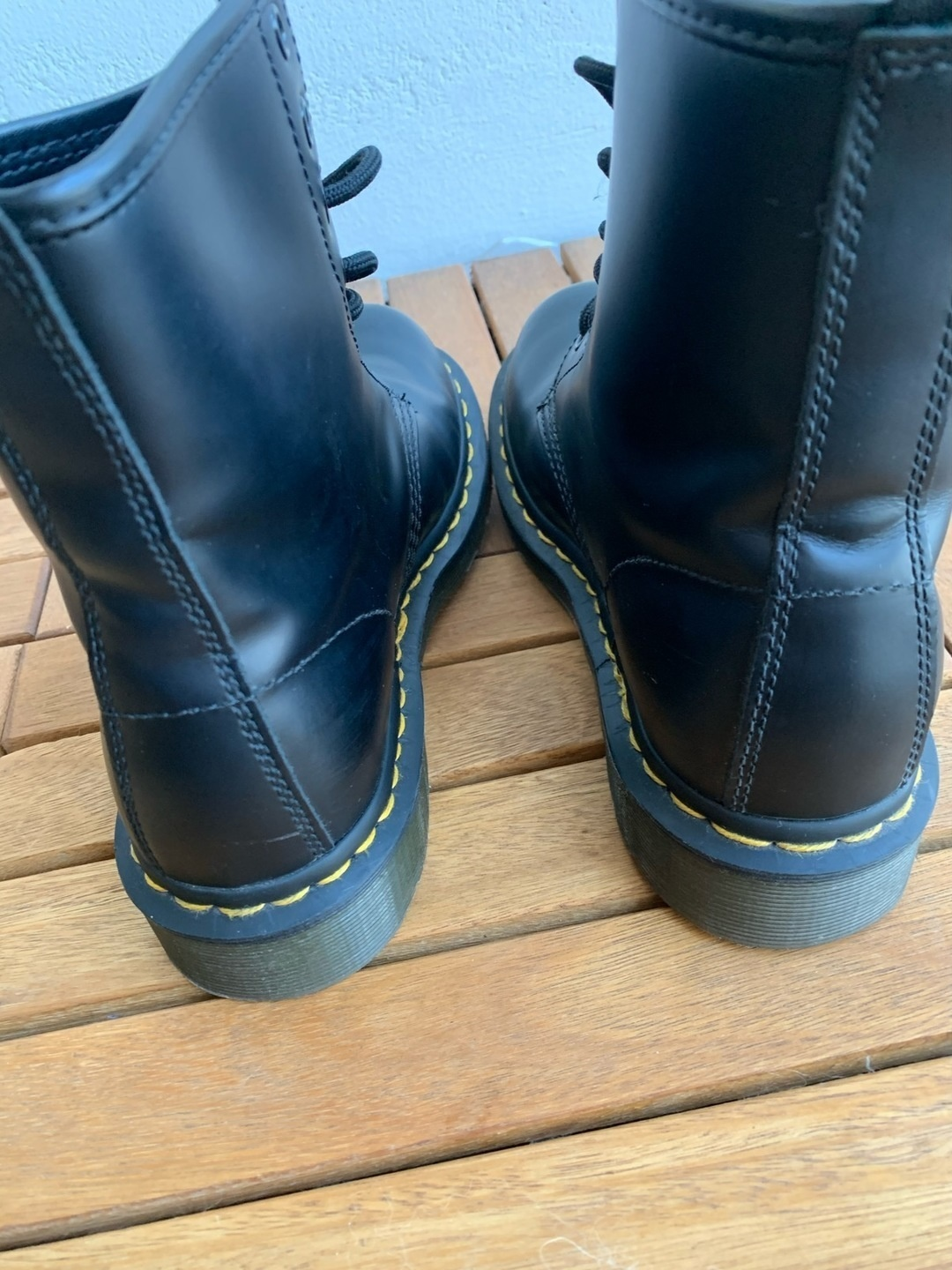 Naiset saappaat - DR. MARTENS photo 4
