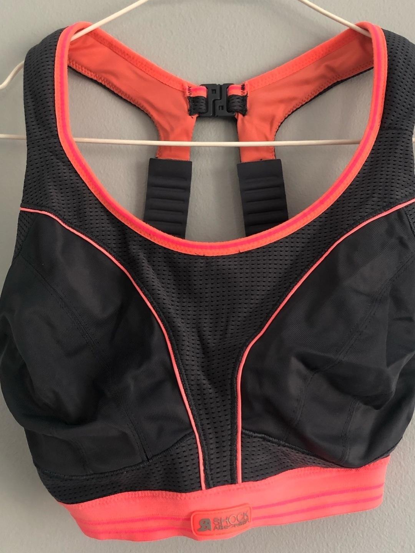Women's sportswear - SHOCK ABSORBER photo 1