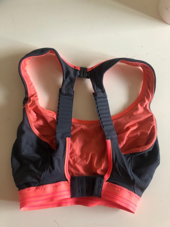 Women's sportswear - SHOCK ABSORBER photo 2