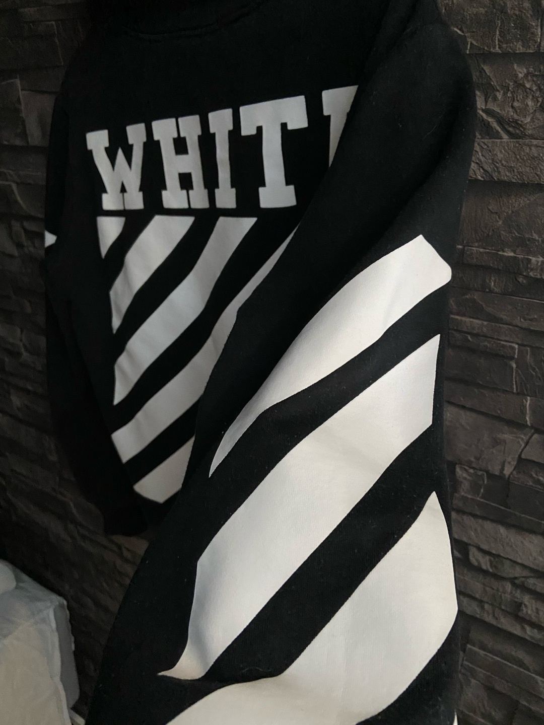 Women's hoodies & sweatshirts - OFF-WHITE photo 1