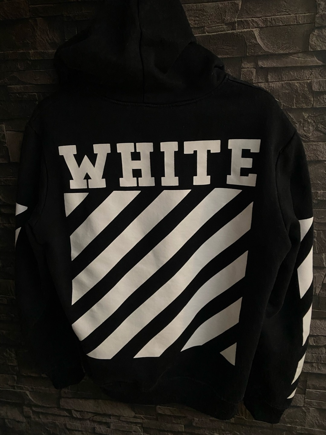 Women's hoodies & sweatshirts - OFF-WHITE photo 2
