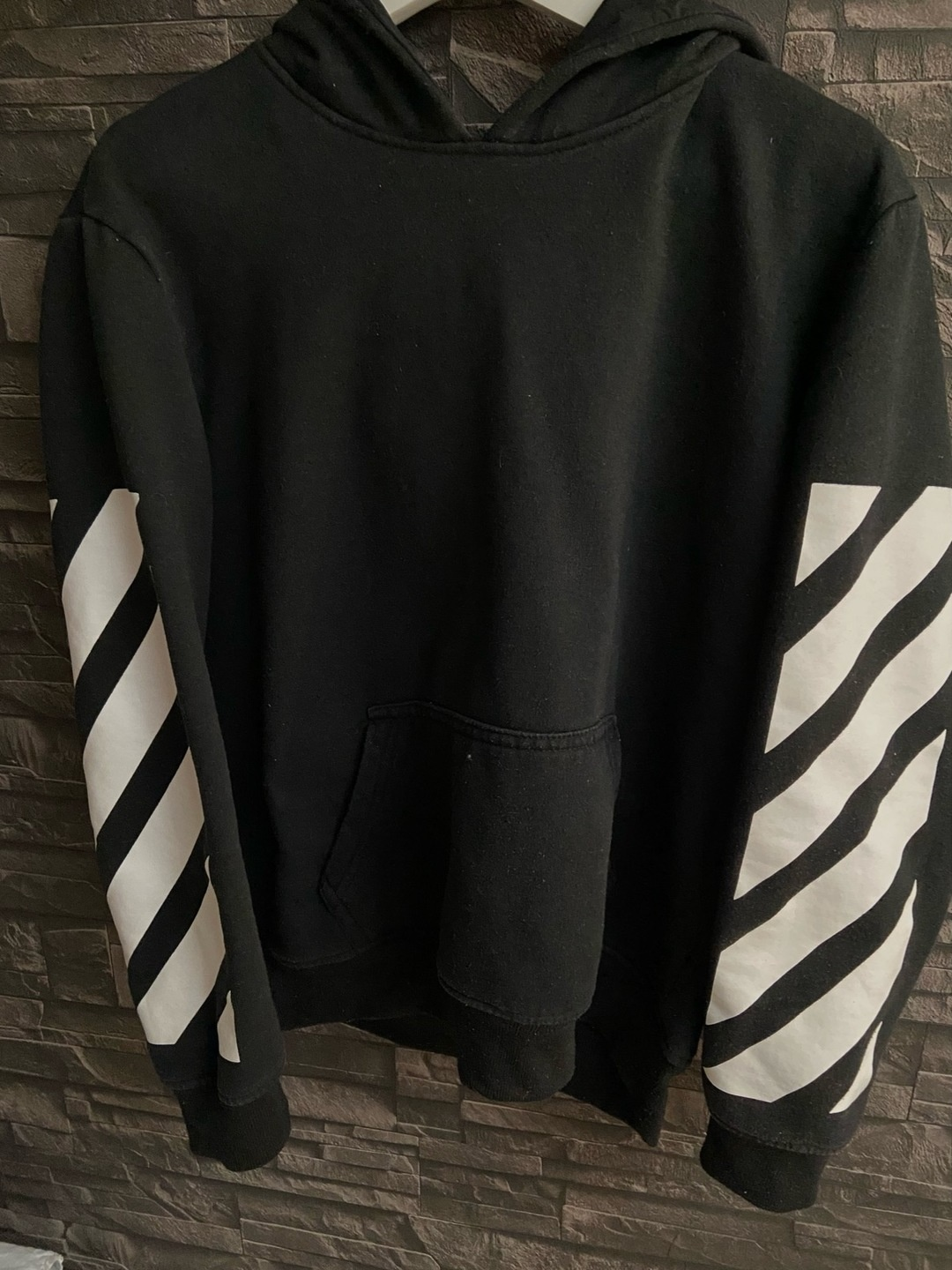 Women's hoodies & sweatshirts - OFF-WHITE photo 3
