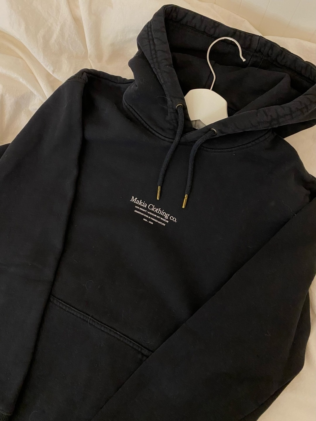 Women's hoodies & sweatshirts - MAKIA photo 2