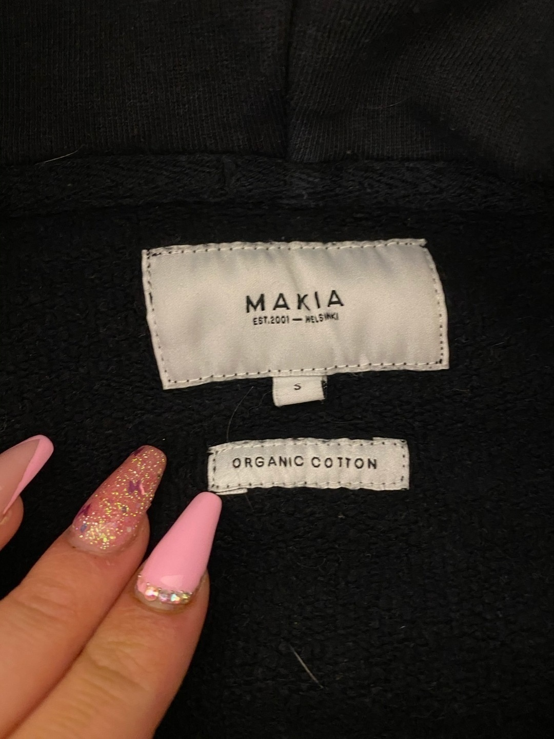 Women's hoodies & sweatshirts - MAKIA photo 3
