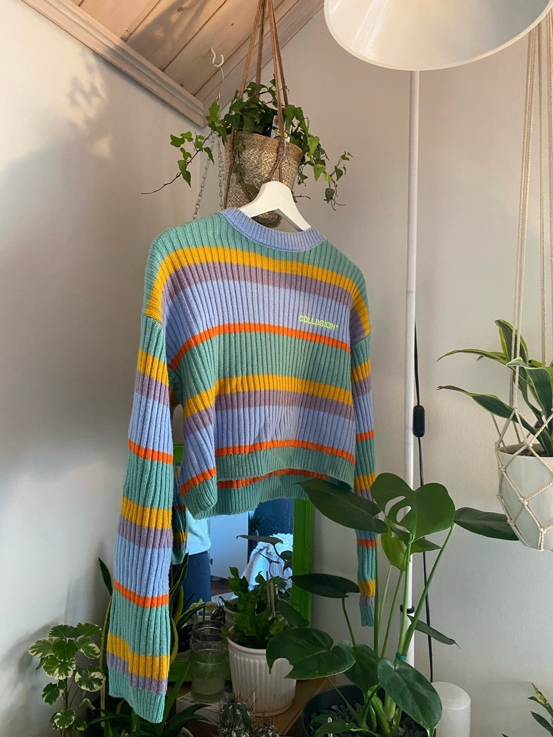 Women's jumpers & cardigans - COLLUSION photo 1
