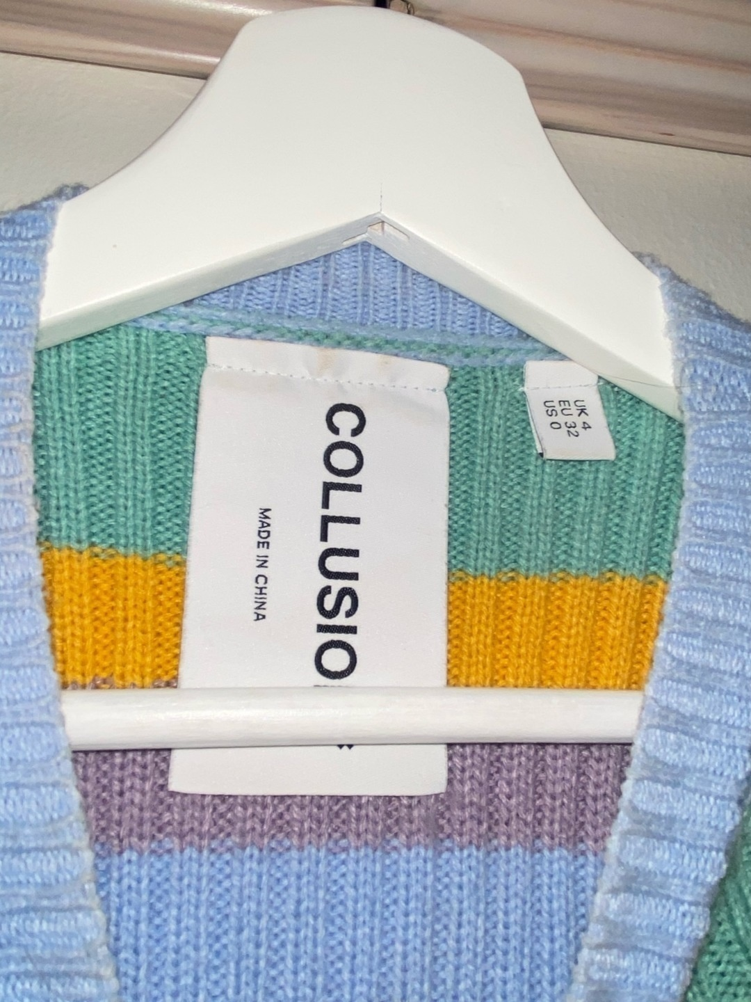 Women's jumpers & cardigans - COLLUSION photo 2