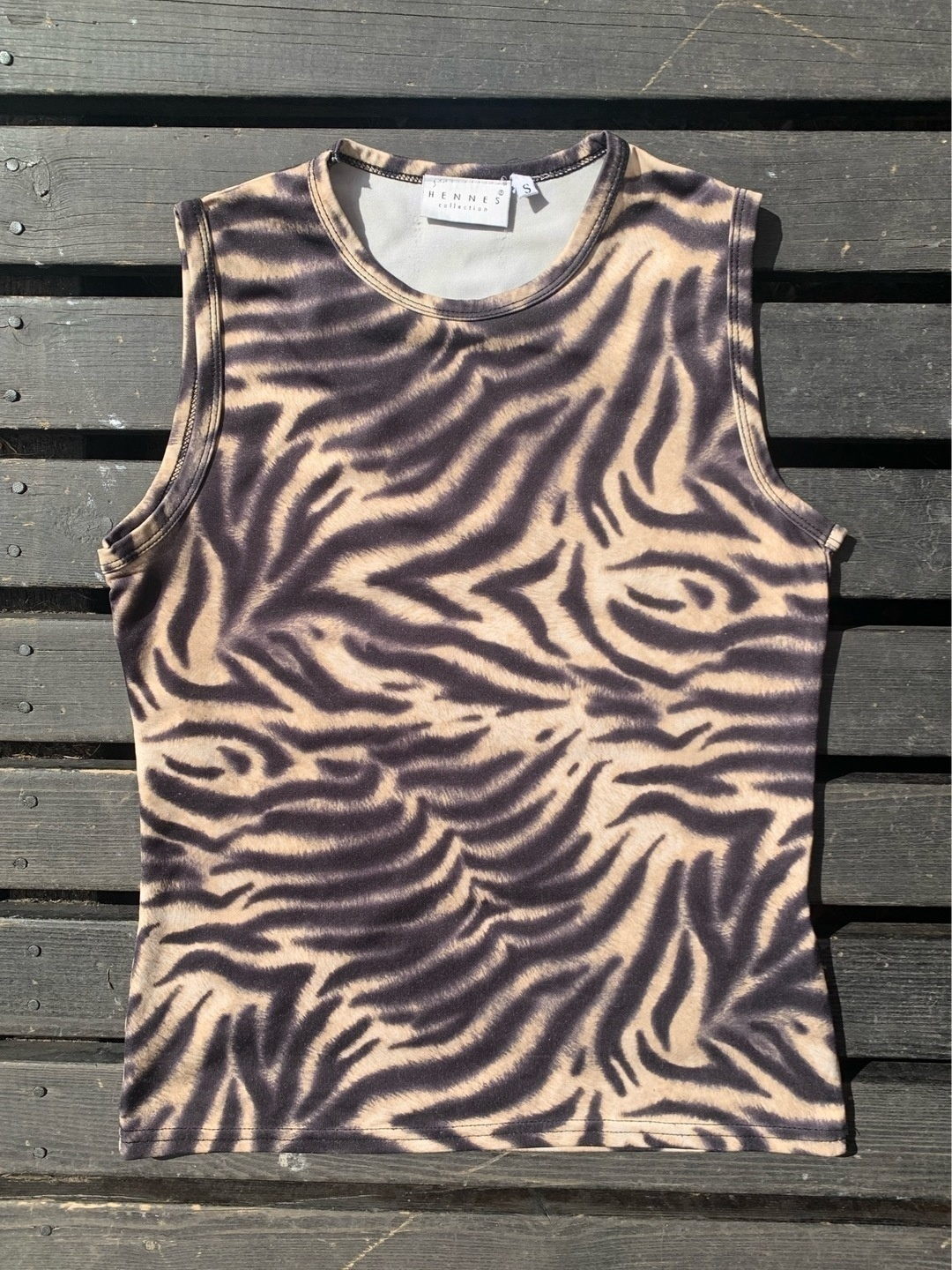 Women's tops & t-shirts - HENNES COLLECTION photo 3