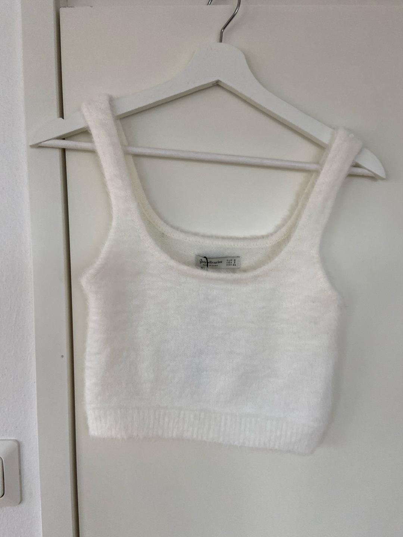 Women's tops & t-shirts - STRADIAVARIUS photo 2